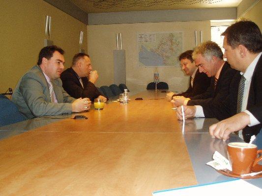Zamjenik župana Bjelovarsko-bilogorske županije najavio Mare Adriaticum