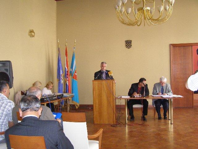 Održana 17. sjednica Županijske skupštine