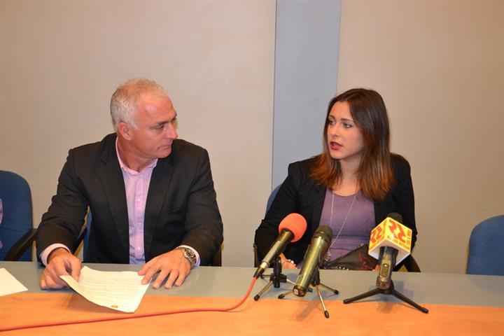 Morana Periša u okviru programa Eurodyssee odlazi u Španjolsku