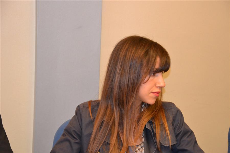 """U okviru programa """"Eurodyssee"""",  šibenčanka Ana Cukrov odlazi na profesionalno i jezično usavršavanje u Španjolsku"""