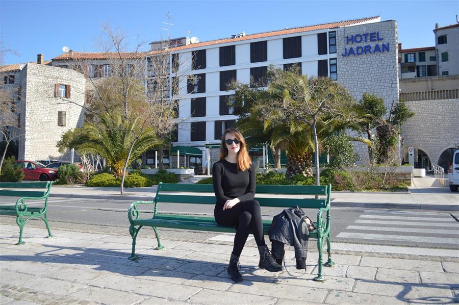 Jelena Babić iz Šibensko-kninske županije odlazi na profesionalno i jezično usavršavanje u Barcelonu