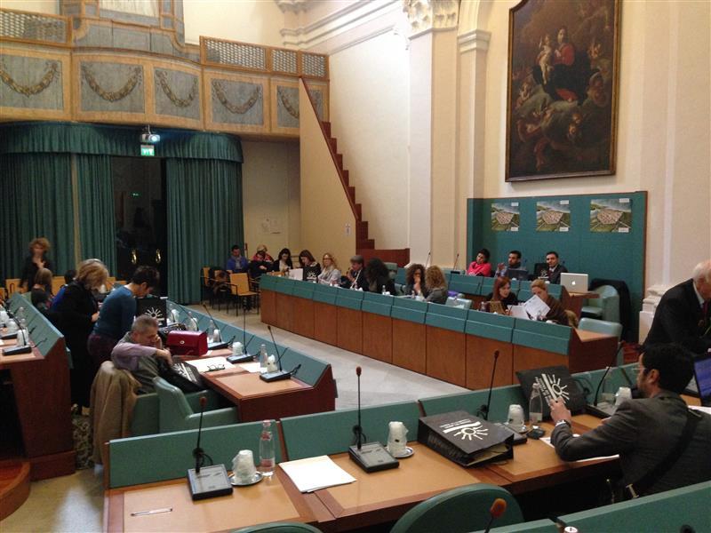 U Riminiju je održan međunarodni sastanak projekta HERA