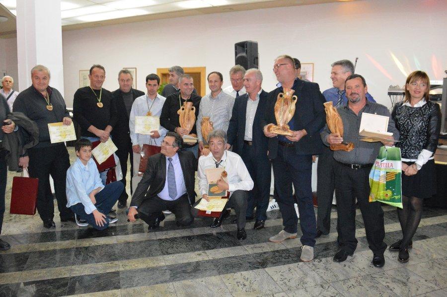"""U Vodicama održana 5.  međunarodna manifestacija """"Dani mladog maslinovog ulja u Dalmaciji"""""""