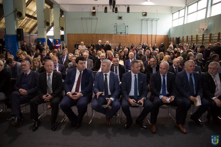 Šibensko-kninska županija partner na jubilarnom 20. Obrtničkom i gospodarskom sajmu Koprivničko-križevačke županije