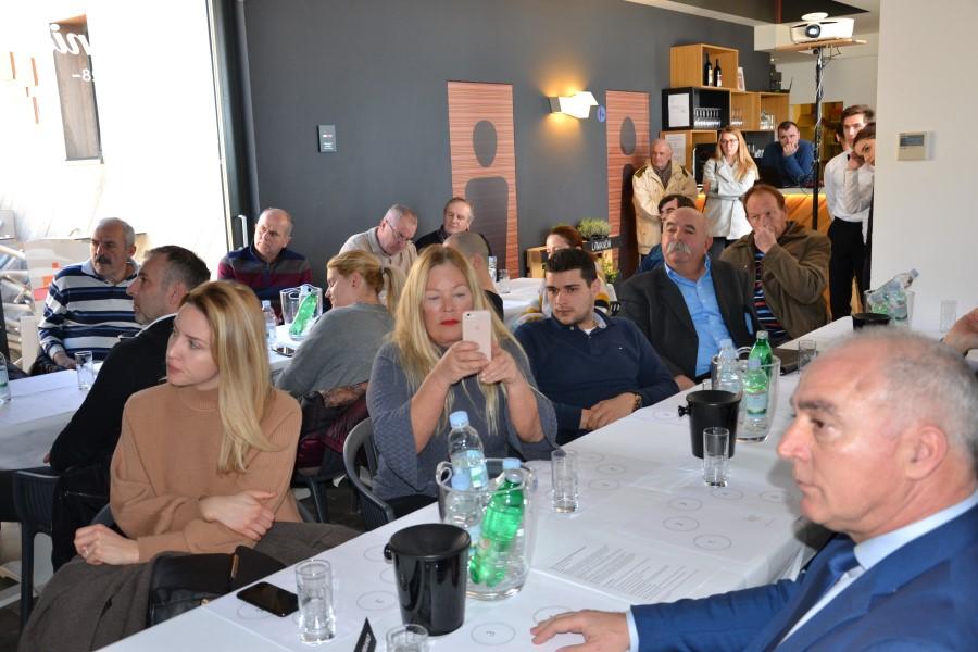 Vinsko tržište i kako ući na njega – vođene degustacije i edukacija za vinare