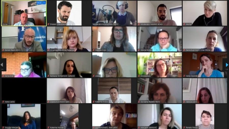 #EPtalks: Škole ambasadori Europskog parlamenta u lokalnoj zajednici