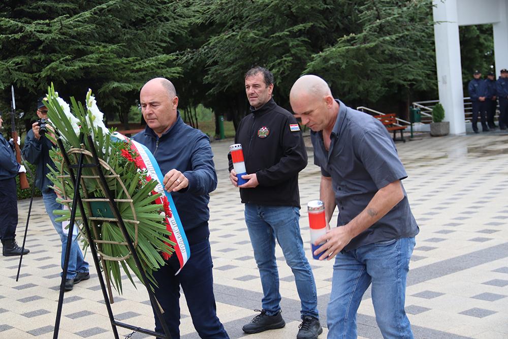 Obilježen Dan policije u Šibensko-kninskoj županiji