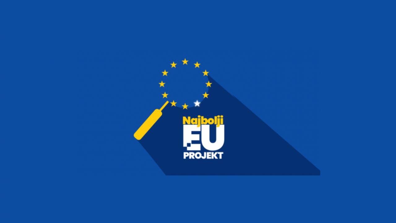 Izbor za najbolji EU projekt