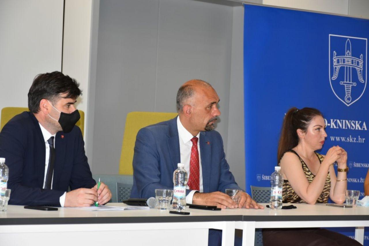 Održan prvi koordinacijski sastanak župana s gradonačelnicima i načelnicima