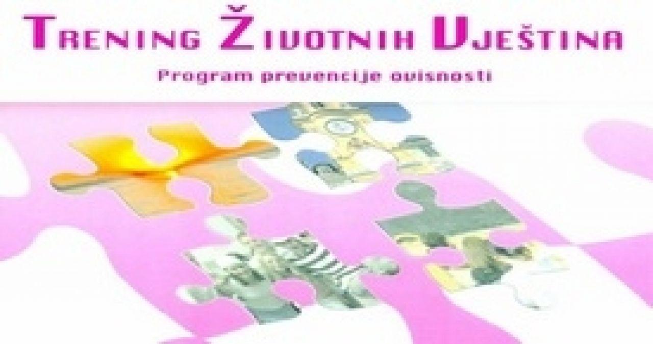 """Projekt """"Trening životnih vještina"""""""
